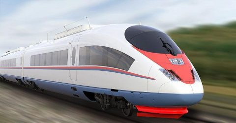 Deal inked for feasibility study of Dhaka-Ctg high-speed rail route