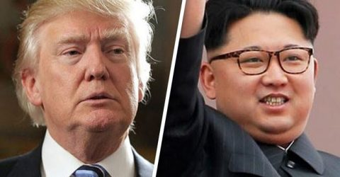 Trump sees 'brilliant potential' for N.Korea as summit prep continues