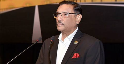 Drives against illegal drugs to continue: Quader