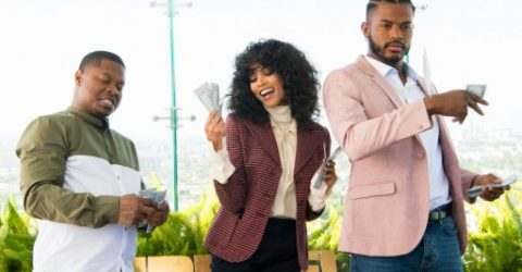 Atlanta-set 'Superfly' leads blaxploitation revival