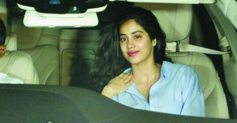 Mira Rajput is all about pregnancy chic as Hrithik Roshan spotted with sons
