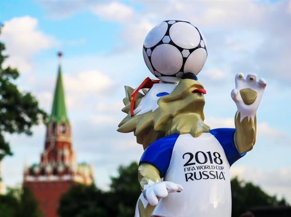 2018 FIFA World Cup kicks off in a few hours: Russia vs Saudi Arabia