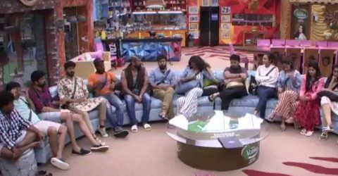 Bigg Boss 2 Telugu, episode 20: Roll Rida locks Babu and Tanish in jail