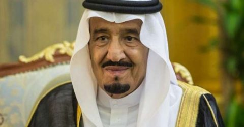 Saudi king calls for meeting in Mecca over Jordan crisis