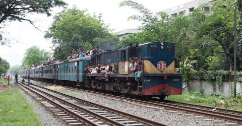 JS body for increasing lease rates of railway land