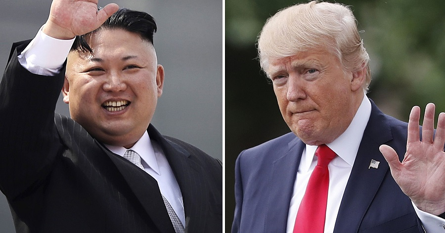 US, North Korea: face-to-face after decades of tension