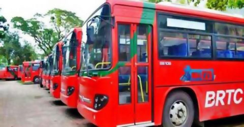 904 more buses to transport passengers as Eid special service: Quader