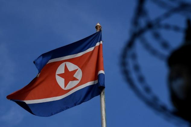 Outed by UN, N.Korean front company hides in plain sight