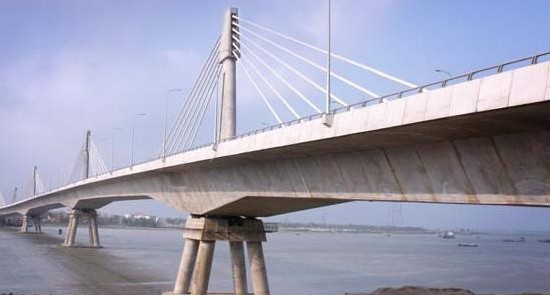Shah Amanat bridge approach road to open for traffic before Eid