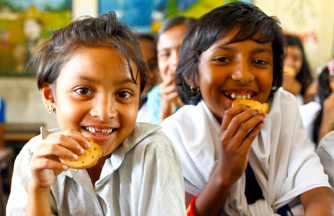 98pc midday meals programme implemented: Mostafizur