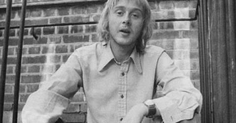 Fleetwood Mac's Danny Kirwan dies in London