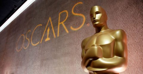 Motion Picture Academy announces record recruitment