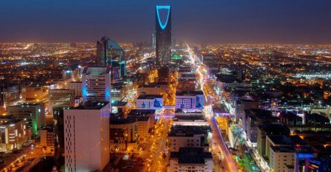 17 arrested for 'conspiring' against Saudi Arabia