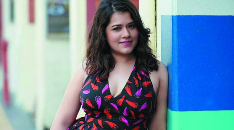 Shikha Talsania: I did not look at Veere Di Wedding as a female-oriented film