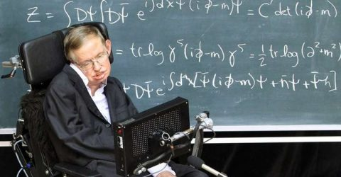 UK to offer Stephen Hawking fellowships