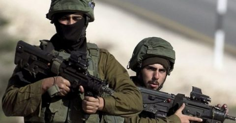 Israeli forces kill 131 Palestinians since March 30