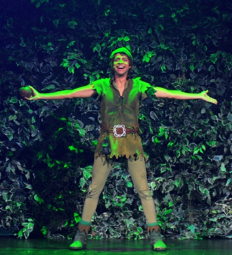 'Peter Pan' at 65: boy who wouldn't grow up comes of age