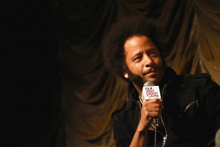 Dystopian 'Sorry to Bother You' affirms vitality of black cinema