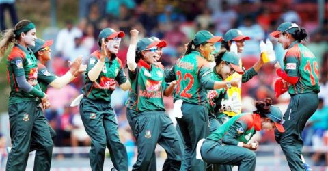 Persevering Bangladesh finally grab the spotlight