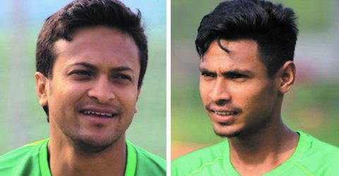 Bangladesh senior players reluctant to play Tests