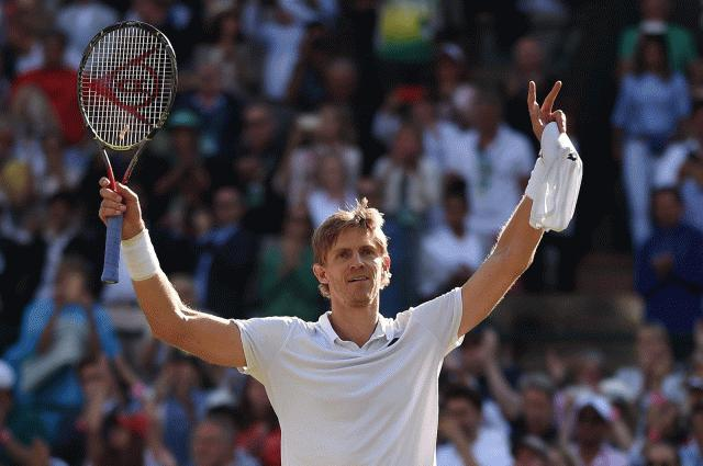 S.Africa hails Anderson's shock defeat of Federer