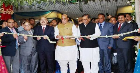 New integrated Indian visa centre opens at Jamuna Future Park