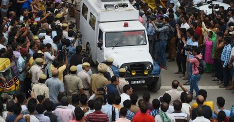 Five more beaten to death in India lynchings