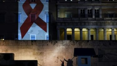 'Dangerous complacency' looms over world AIDS meeting