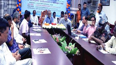 RpCC holds meeting on Vitamin A capsule campaign