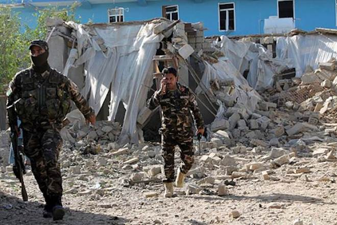 158 civilians killed in Afghan conflict in June: report