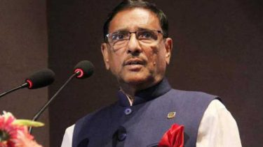 BNP humiliates nation by complaining to foreigners: Quader