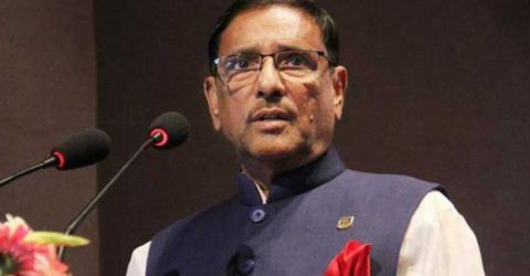 Tough stance against militancy remains unchanged: Quader