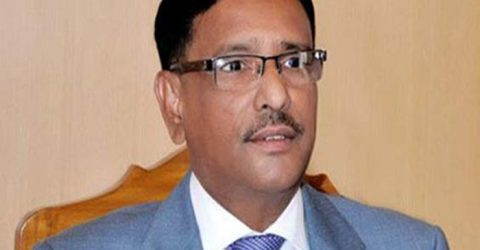 BNP wants 'Jatiyatabadi' EC to win polls: Quader