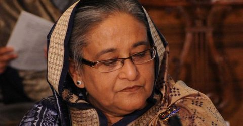 PM mourns loss of lives in Buriganga launch capsize