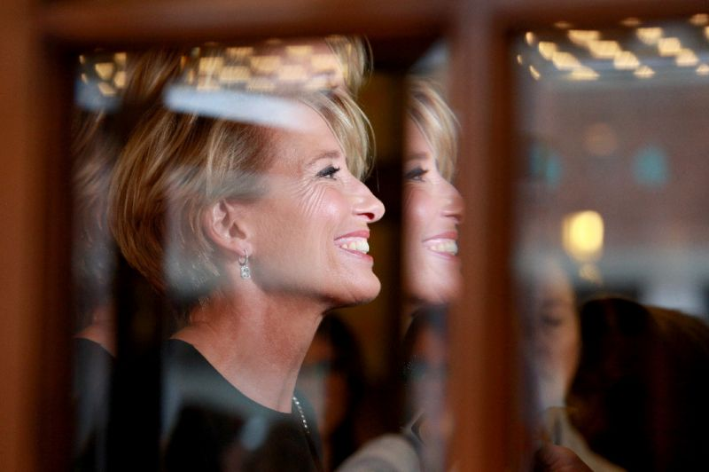 Emma Thompson: I grew up with 'primitive model' males