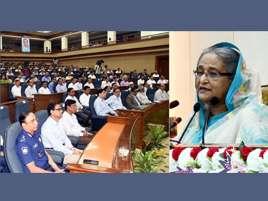 PM seeks well thought out ideas to furnish goals for 2041