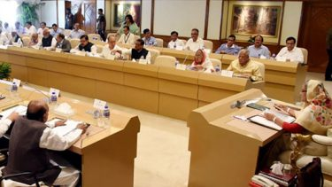 Mental Health Act gets cabinet's nod