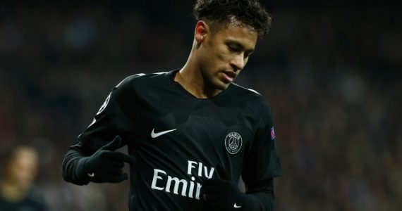 Neymar ready to 'go back and give everything' for PSG