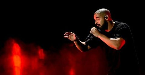 Drake smashes streaming record with new album
