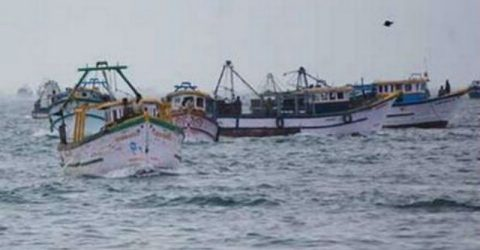 19 fishermen feared drowned in India's Bay of Bengal