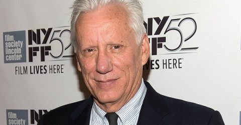 Actor James Woods says dumped by agent over politics