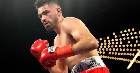 Ramirez title defense off as challenger O'Connor hospitalized