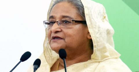 PM calls for upholding teachings of Islam