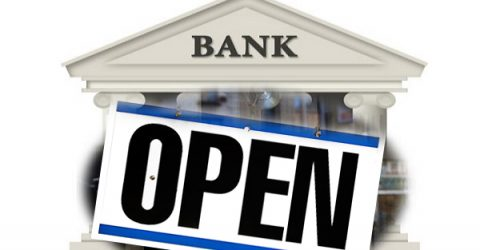 Banks remain open on Saturday