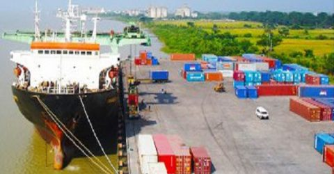 Govt takes mega project for development of Mongla Port