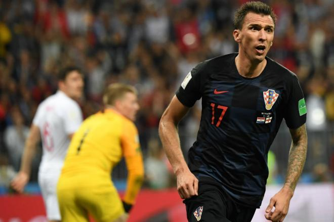 Croatia reach first World Cup final as England pain goes on