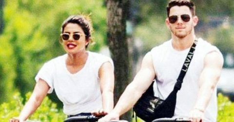 Priyanka Chopra on Nick Jonas: We are getting to know each other