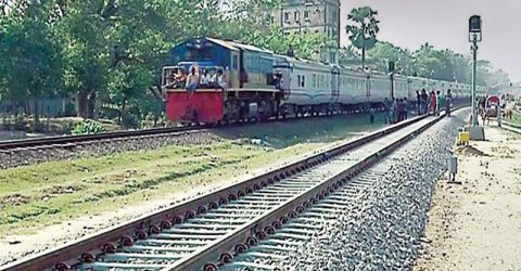 Railway to go for automatic washing of coaches