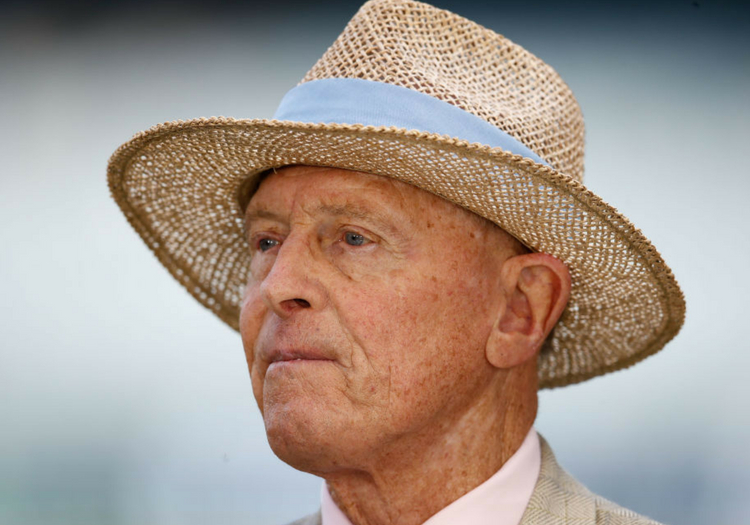 England great Boycott recovering from heart bypass surgery