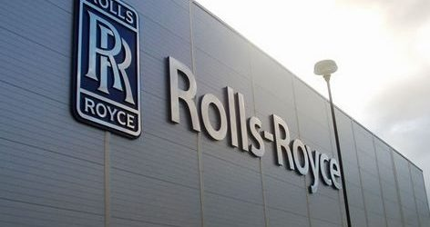Rolls-Royce sells commercial marine unit for £500m
